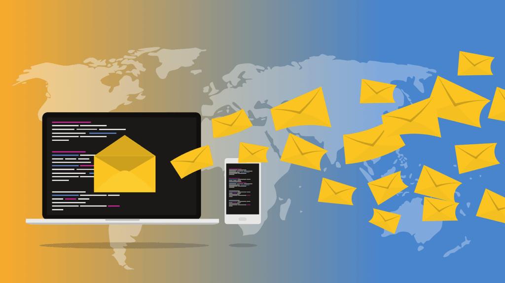 No Phishing: Verbesserter Spamschutz mit SPF